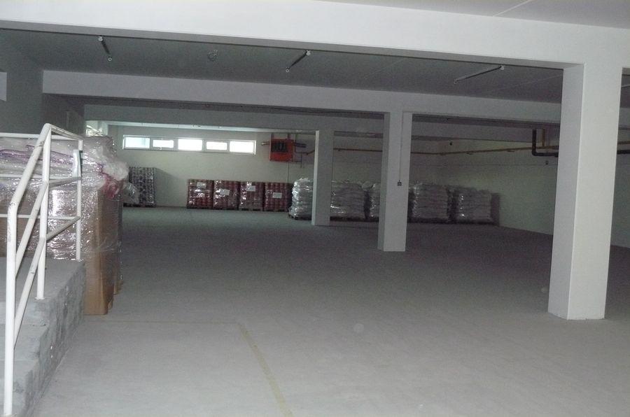 Výrobní prostor